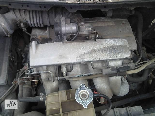 купить бу  Двигатель Mercedes Vito 2.3i, 2.2CDi. 1998-2000 г. ДЕШЕВО!!! на части в Ужгороде