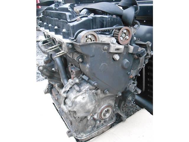 Двигатель, мотор 2.5 Renault Trafic Рено Трафик Opel Vivaro Опель Виваро Nissan Primastar- объявление о продаже  в Ровно