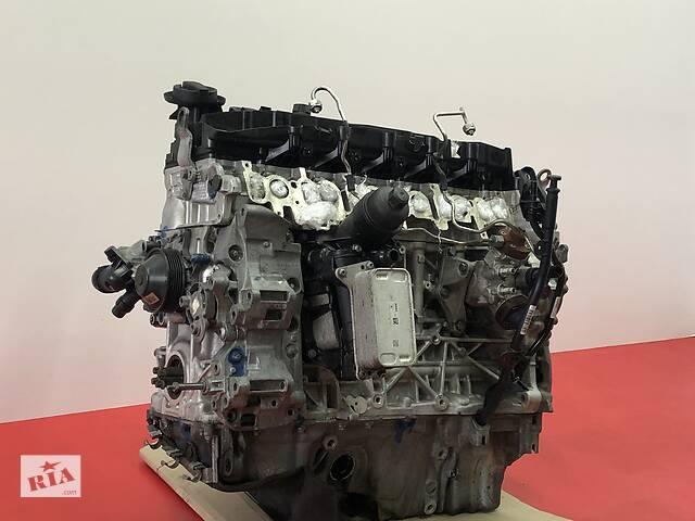 купить бу Двигатель мотор BMW X5 E53 E70 F15 двигун 3.0d 3.5d 4.4i 4.8i БМВ Х5 в Ровно