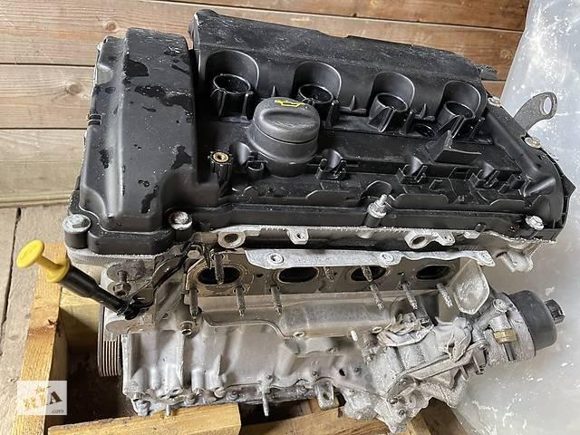продам Двигатель мотор Citroen C4 Picasso PSA 1.6 THP - 5FV бу в Полтаве