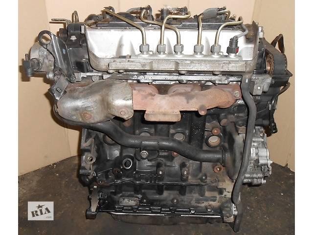продам Двигатель Мотор Двигатель 2.5 DCi Рено Мастер Renault Master бу в Ровно
