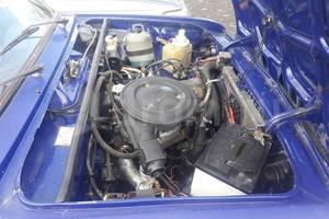Двигатель, мотор, двигун 1.3 ВАЗ жигуль 2101, 2102, 2103, 2104, 2105, 2106, 2107