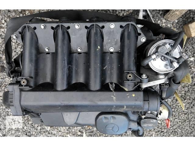 продам Двигатель, мотор, двигун 2.2 CDi ОМ 611 (611.987 - 60Квт) Mercedes Sprinter Мерседес Спринтер W 903 бу в Ровно