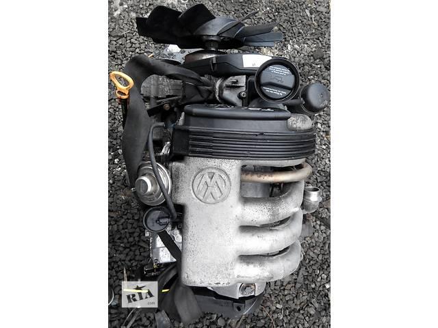 продам Двигатель, мотор, двигун 2.5TDI (75Квт) AHD Volkswagen LT Фольксваген ЛТ 1996-2006 бу в Ровно