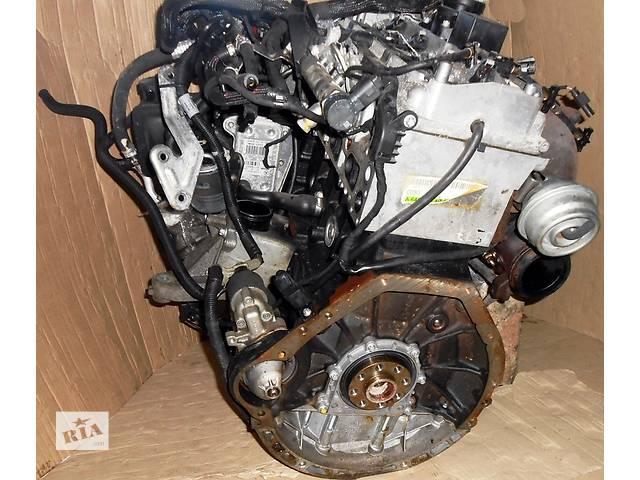 продам Двигатель, мотор, двигун Мерседес Спринтер 906 903 ( 2.2 3.0 CDi) ОМ 646, 642 (2000-12р) бу в Ровно