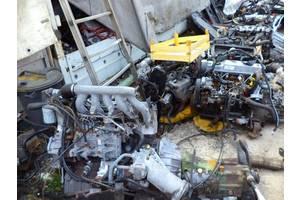 Двигатель мотор двигун ОМ 602 2.9 д Мерседес 310 Т1 бус