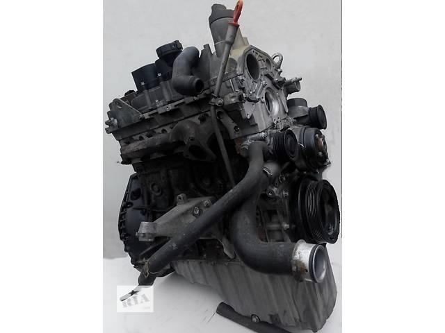 купить бу Двигатель, мотор Mercedes Sprinter 906 903 ( 2.2 3.0 CDi) 215, 313, 315, 415, 218, 318 (2000-12р) в Ровно