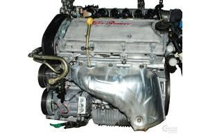 б/у Двигатели Alfa Romeo 166