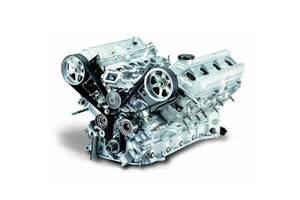 Двигатель  Ford Grand C-Max