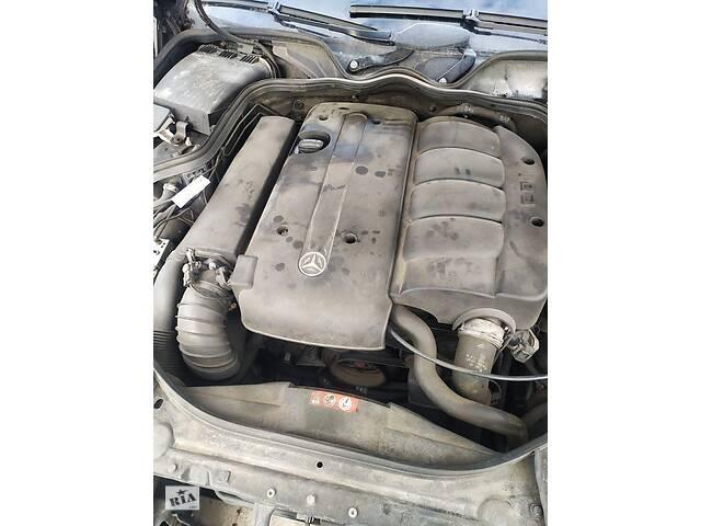 бу Двигатель OM646.951 2.2CDI Mercedes W211 02-09 в Харькове