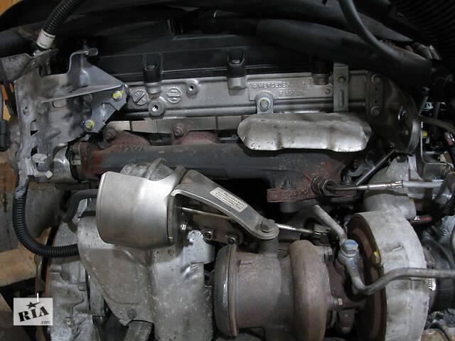бу Двигатель ОМ651 Мерседес Спринтер 906 в Киеве