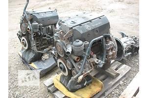 б/у Двигатели Mercedes Vario груз.