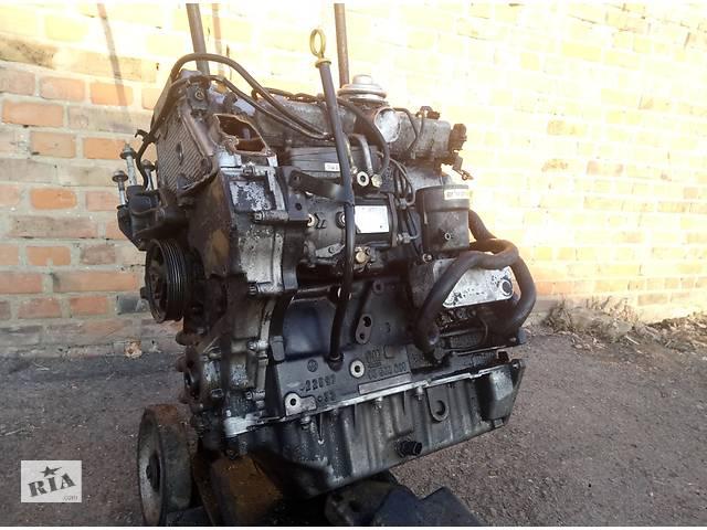 продам Двигатель Opel Astra G 2.0 DTI X20DTL 1998-2000 бу в Дубно