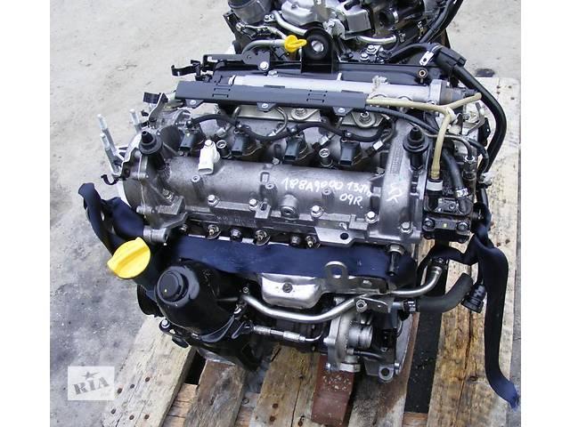 бу  Двигатель Opel Combo 1.3 CDTI 1.7 CDTI в Ровно
