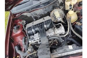 Двигатель Опель кадет 1,6 дизель