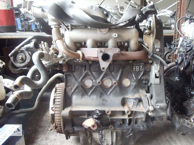 Двигатель Renault Kangoo (Рено Кенго) 1.9 DCI- объявление о продаже  в Киеве