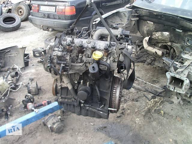 продам  Двигатель  Renault Laguna II, trafic, vivaro 1,9 dci бу в Ковеле