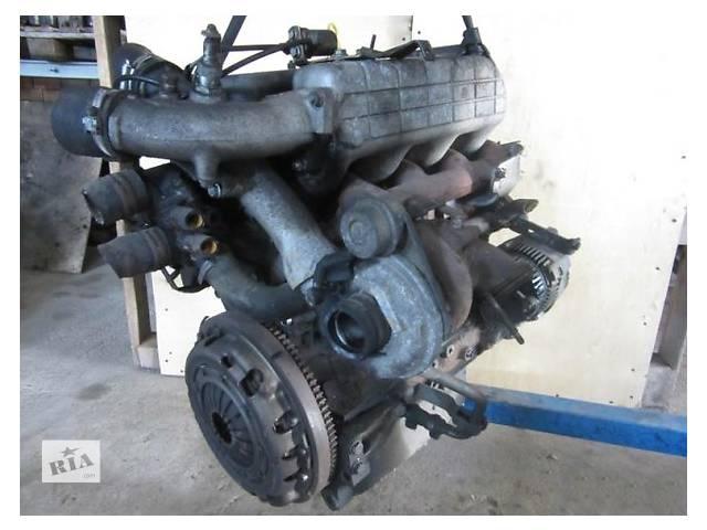 бу Двигатель Renault Master 2.5 D в Ужгороде