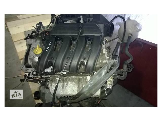 продам Двигатель Renault Scenic 1.8 бу в Ужгороде