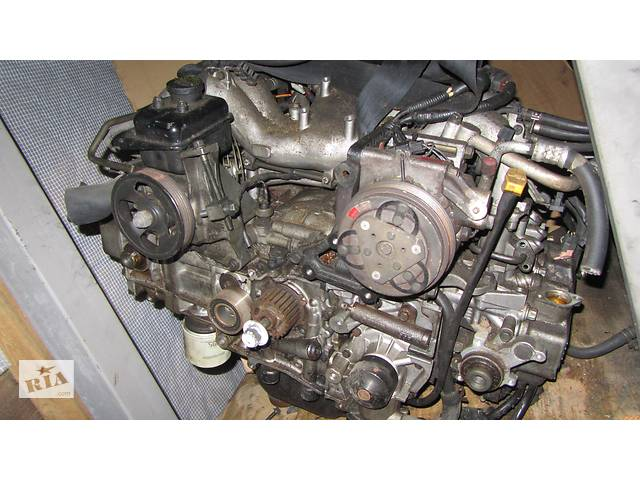 Двигатель Subaru EJ-18  1.8i - объявление о продаже  в Киеве