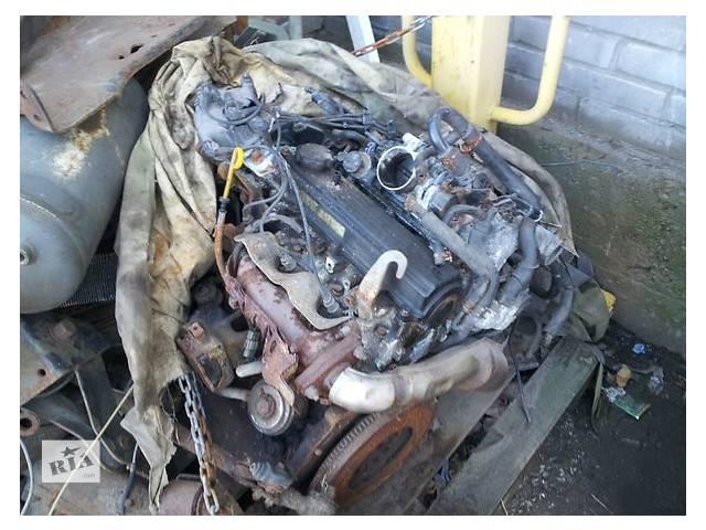 Двигатель Toyota 4runner 3.0 TD- объявление о продаже  в Ужгороде