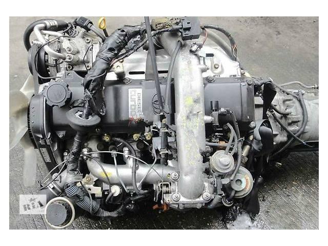 Двигатель Toyota 4runner 3.0- объявление о продаже  в Ужгороде