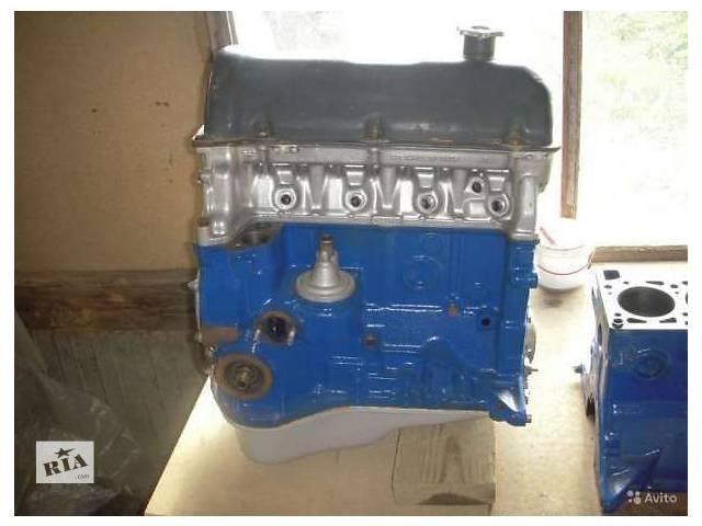 купить бу двигатель ВАЗ 2101,2102,2103,2105,2106 в Днепре (Днепропетровск)
