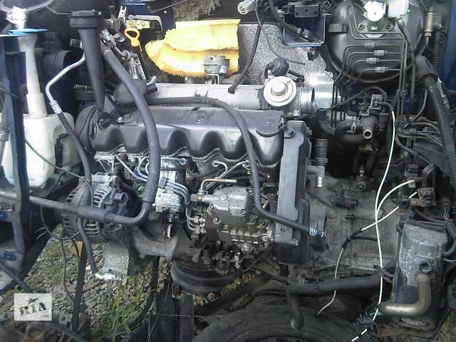продам  Двигатель Volkswagen T4 (Transporter), 2.5TDі. ДЕШЕВО!!!!! 2000-2003 г.  111кВт бу в Ужгороде