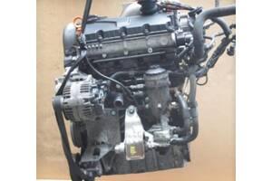 Двигатель Volkswagen T5 1.9TDI AXB  77 kw 105 л.с