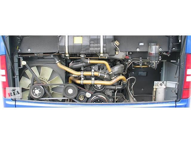 Двигатель и компоненты для автобуса Neoplan, Mersedes 0303.- объявление о продаже  в Запорожье