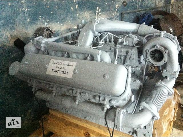 продам Двигатель ЯМЗ 238НД5 бу в Днепре (Днепропетровск)