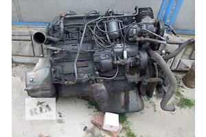 Двигатели Mercedes 814 груз.