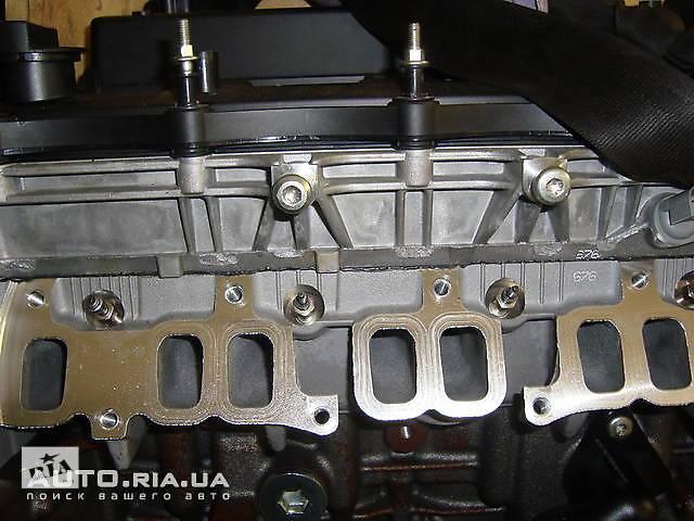 продам Двигатель для Ford Transit Van бу в Одессе