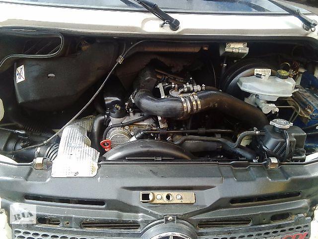 купить бу Двигатель для грузовика Mercedes Sprinter 2,2  2,3  2,7 2,9 в Звенигородке (Черкасской обл.)