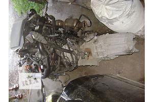 Двигатели Audi A4