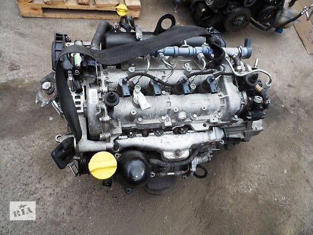 двигатель дизель fiat 1.9 дизель