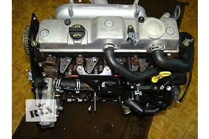 б/у Двигатели Ford Transit