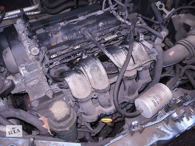 бу Двигатель Ford Focus 2007 в Харькове