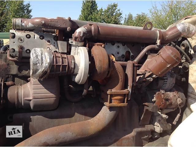 продам Двигатель MAN ME220 F2000 403,414, Iveco Magirus DAF XF CF430 360€5  LF45 FA Renault Premium380 Midlum150, Mercedes Actr бу в Черновцах