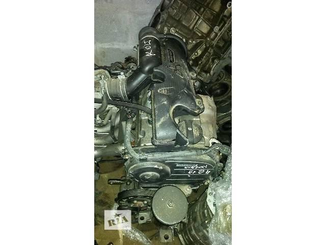 бу Двигатель Мицубиси Лансер 4G19. Двигатель Mitsubishi Lancer 4G19 1999-2005 год, 1.3 бензин. в Киеве