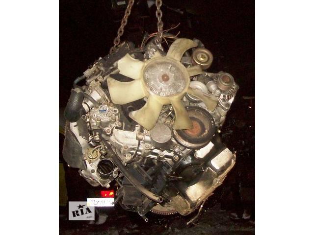 продам Двигатель Nissan Patrol 2000 год, 3.0 дизель, механика. бу в Киеве