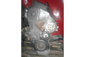Двигатели Peugeot