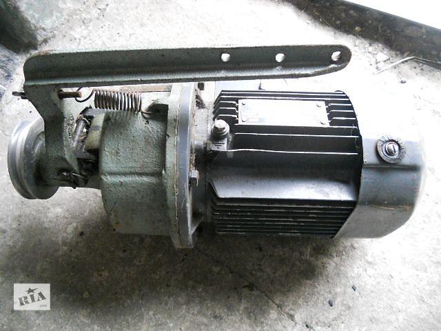 продам Двигатели к промышленным и бытовым швейным машинам бу в Харькове
