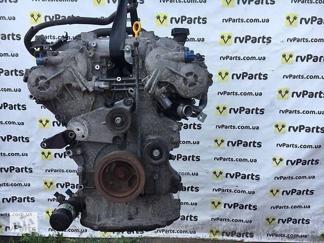 купить бу Двигун 3,5 (VQ35HR) в зборі Infiniti EX 2007-2013, 10102JK6A1 в Ровно