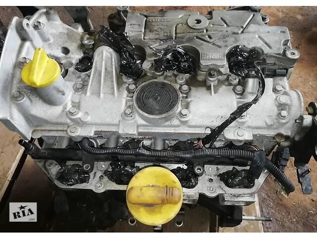 продам Двигун бензиновий 1.6 на Renault Megane 2008-2014 К4М858 бу в Рівному