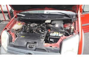 Двигун для Ford Transit Connect 2002-2012