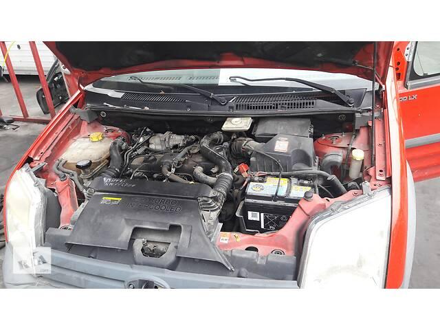 бу Двигун для Ford Transit Connect 2002-2012 в Ивано-Франковске