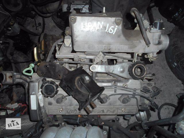 бу Двигатель для Lifan 520 1.6i 2008 в Львове