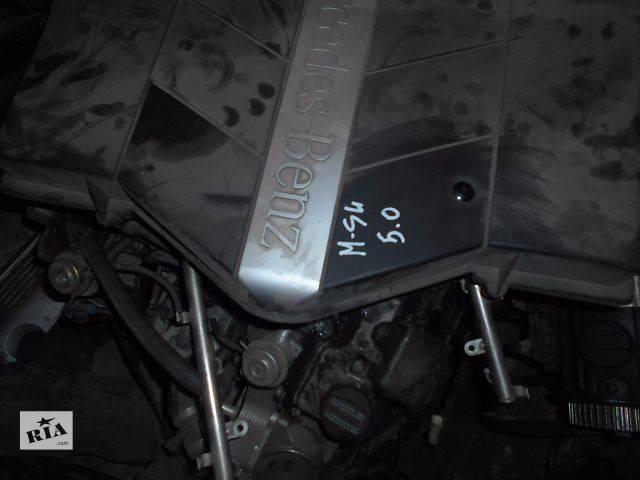 бу Двигун для Mercedes SL 500 2004, 5.0і в Львове