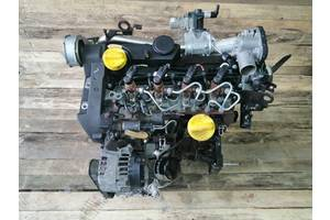 Двигун для Renault Duster 1.5 dci siemens